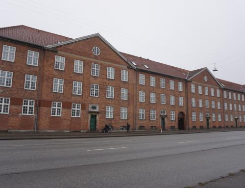 AAB afd. 25 Hulgårdsvej – Renovering