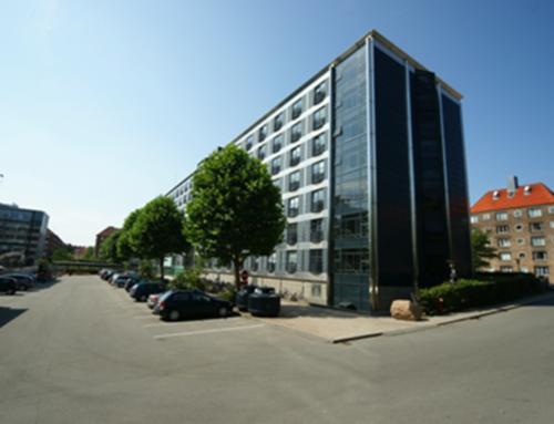 Rigshospitalets Kollegium