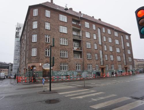 AB Hillerødgård – Renovering