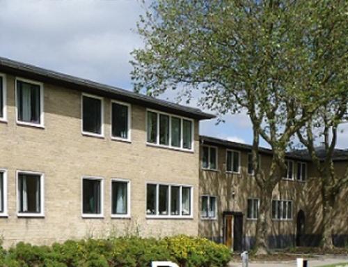 Vridsløselille Alm.nyttige boligforening – Renovering