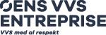 Øens VVS Entreprise A/S Logo