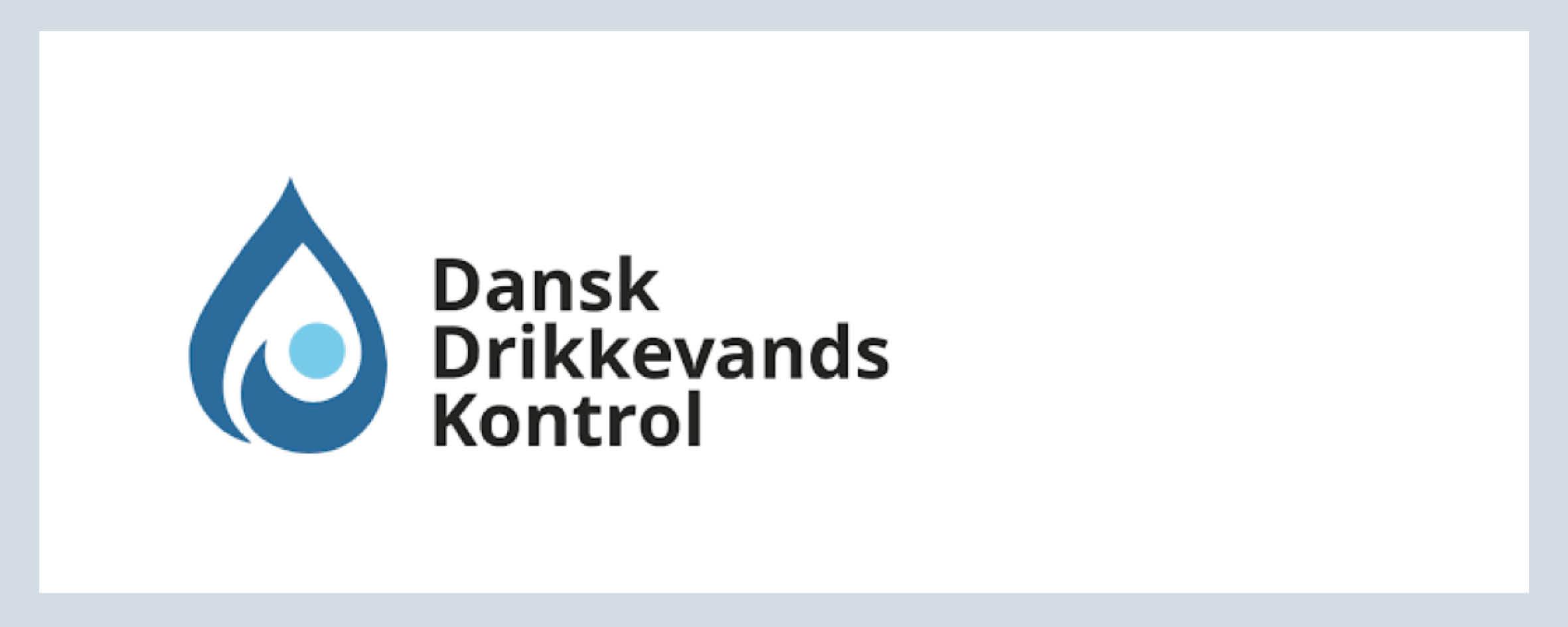 Øens VVS Entreprise indgår partneraftale med DANSK DRIKKEVANDS KONTROL