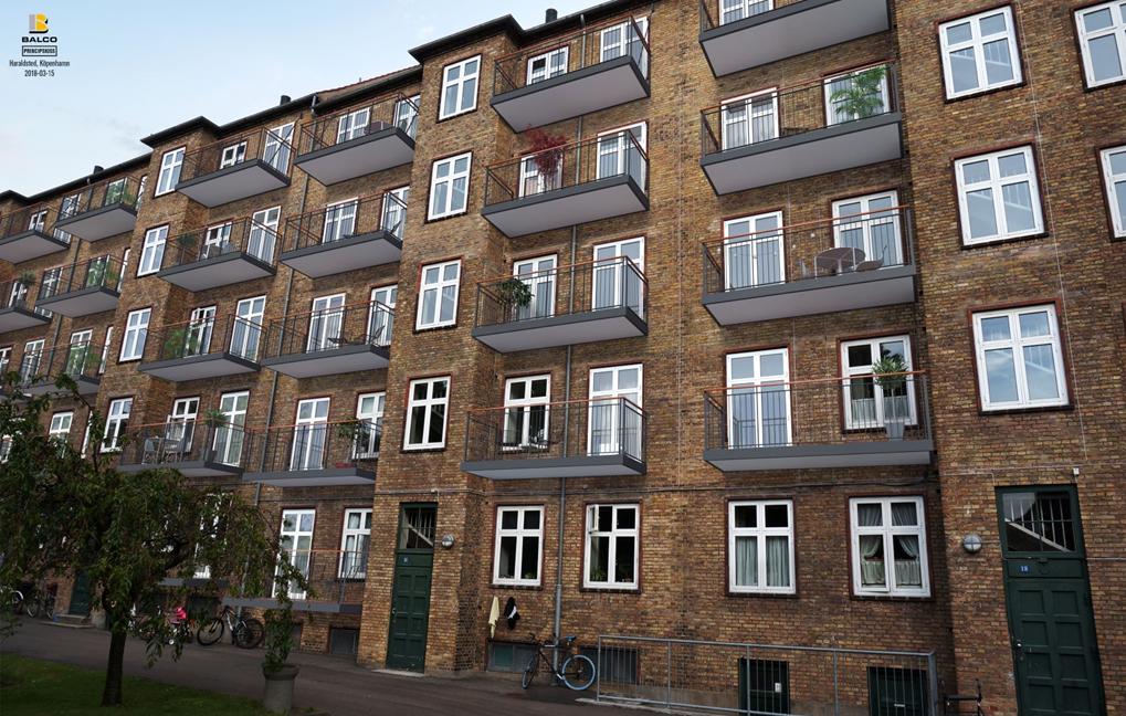 A4 Arkitekter og Øens VVS Entreprise arbejder igen sammen