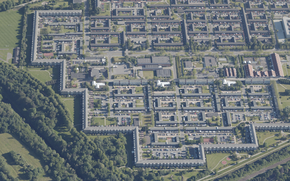 1.028 boliger skal have nyt varmesystem – – Øens VVS Entreprises største projekt til dato